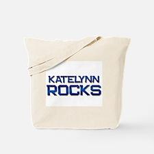 katelynn rocks Tote Bag