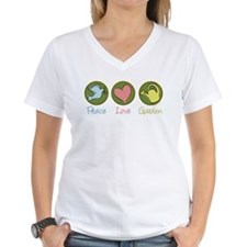 Peace Love Garden Shirt