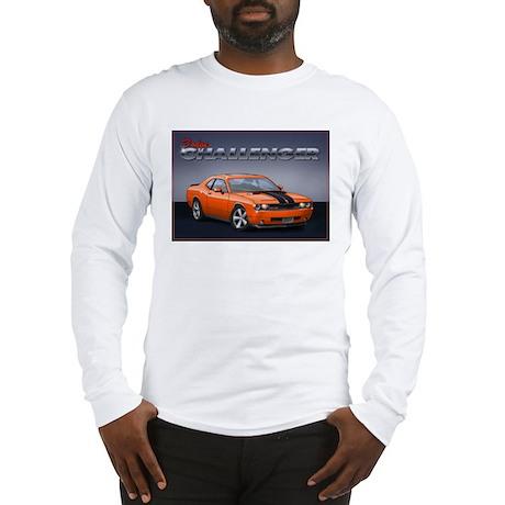 New Challenger SRT Long Sleeve T-Shirt