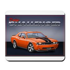 New Challenger SRT Mousepad
