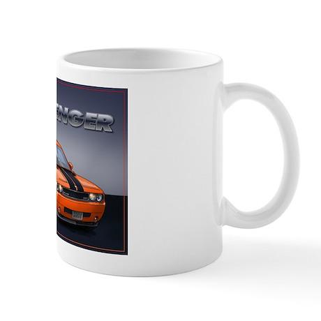 New Challenger SRT Mug