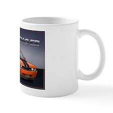 New Challenger SRT Small Mug