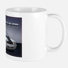 New Challenger Mug