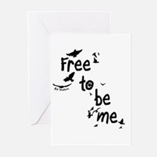 Cute Queer Greeting Cards (Pk of 20)