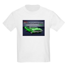 Sublime Green Challenger T-Shirt