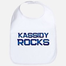 kassidy rocks Bib