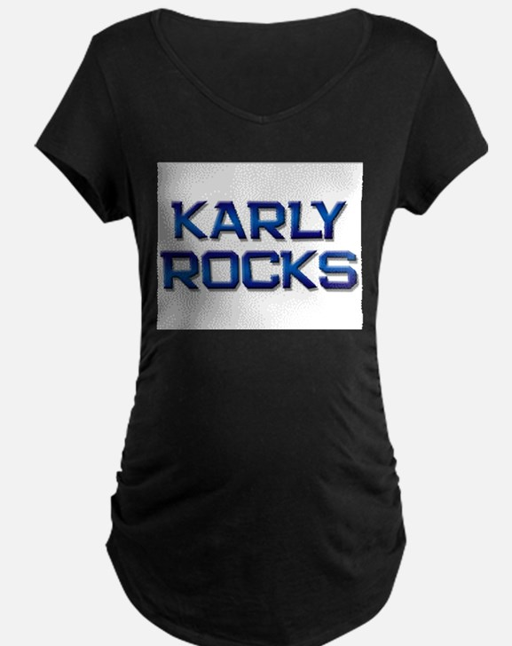 karly rocks T-Shirt