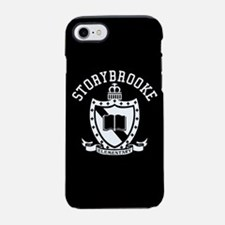 Storybrooke School Crest iPhone 7 Tough Case