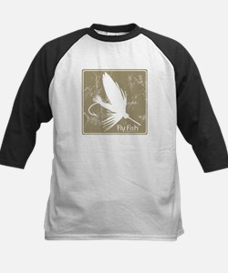 Fly Fishing Lure Tee