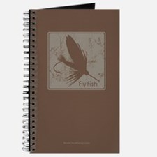 Fly Fishing Lure Journal