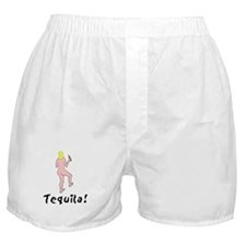 Tequila! Boxer Shorts