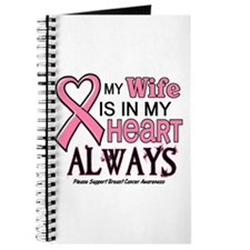 In My Heart 2 (Wife) PINK Journal