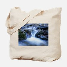 Valley of Water Tote Bag