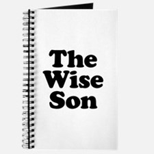 The Wise Son Journal