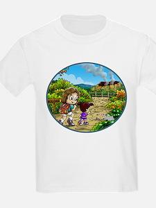 Volcano Hike T-Shirt