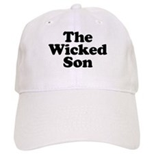 The Wicked Son Baseball Cap