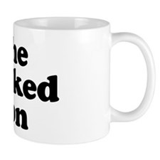 The Wicked Son Mug