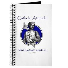 Catholic Attitude Knight Journal
