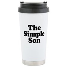 The Simple Son Travel Mug