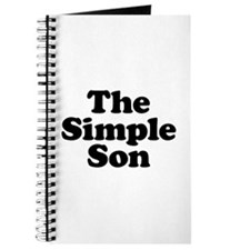 The Simple Son Journal
