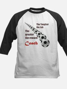 Coaches Corner Kids Baseball Jersey