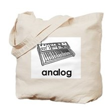 Cute Electronic Tote Bag