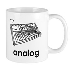 moog analog Mugs