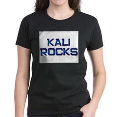 kali rocks Tee