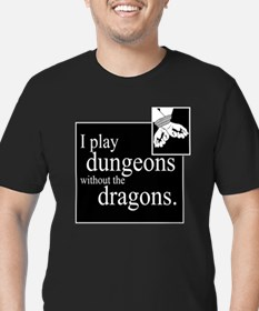 Dungeons Without Dragons T