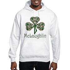 McLaughlin Shamrock Hoodie