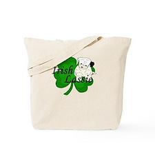 Irish St. Patrick's Tote Bag