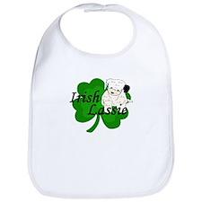Irish St. Patrick's Bib