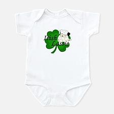 Irish St. Patrick's Infant Bodysuit