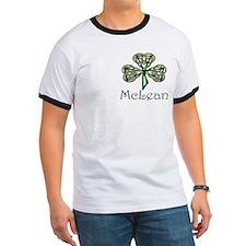 McLean Shamrock T