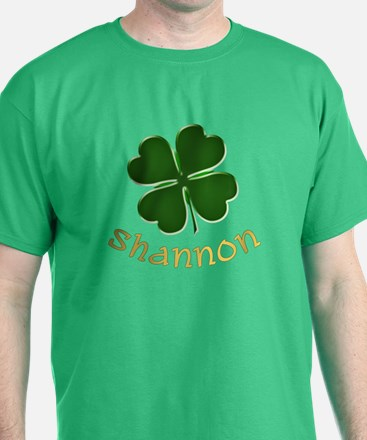 Shannon Irish T-Shirt