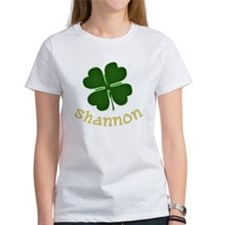 Shannon Irish Tee