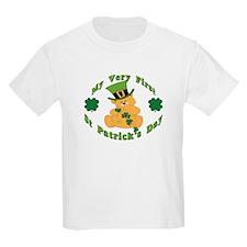 Baby's First St. Patrick's Da T-Shirt