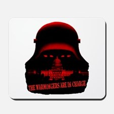 Warmongers Mousepad