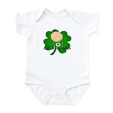 Lil' Leprechaun St. Patty's T Infant Bodysuit