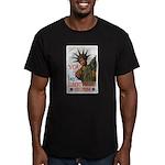 Buy a Liberty Bond Men's Fitted T-Shirt (dark)