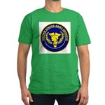 United States Army Reserve Men's Fitted T-Shirt (d