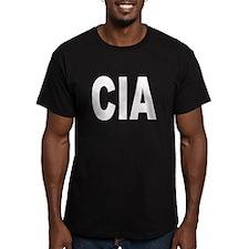 CIA Central Intelligence Agen T