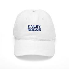 kailey rocks Baseball Cap