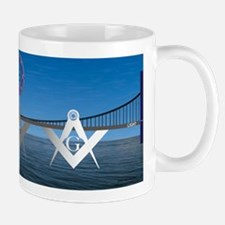 Bridge To Light Mug