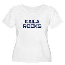 kaila rocks T-Shirt