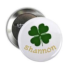"Shannon Irish 2.25"" Button (100 pack)"