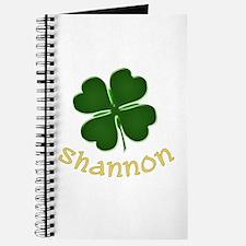 Shannon Irish Journal