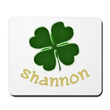Shannon Irish Mousepad
