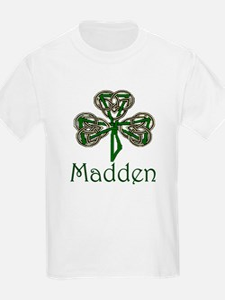 Madden Shamrock T-Shirt