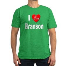I Love Branson Missouri T